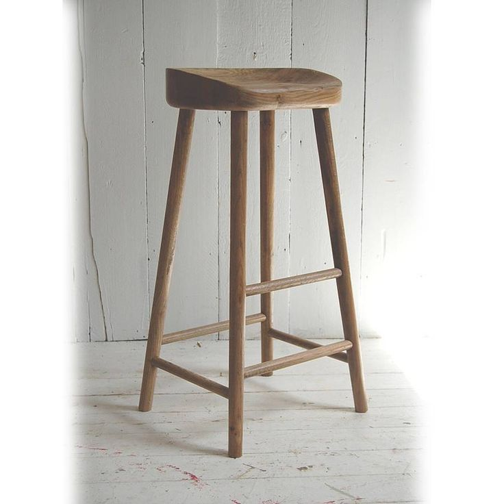 Are you interested in our bar stool? With our oak weathered stool you need look no further.