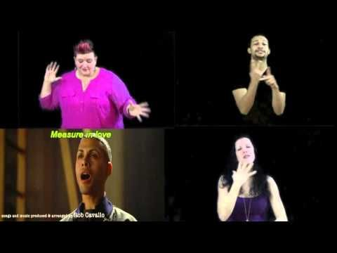 Charming Chandelier Sia Sign Language Pictures - Chandelier ...