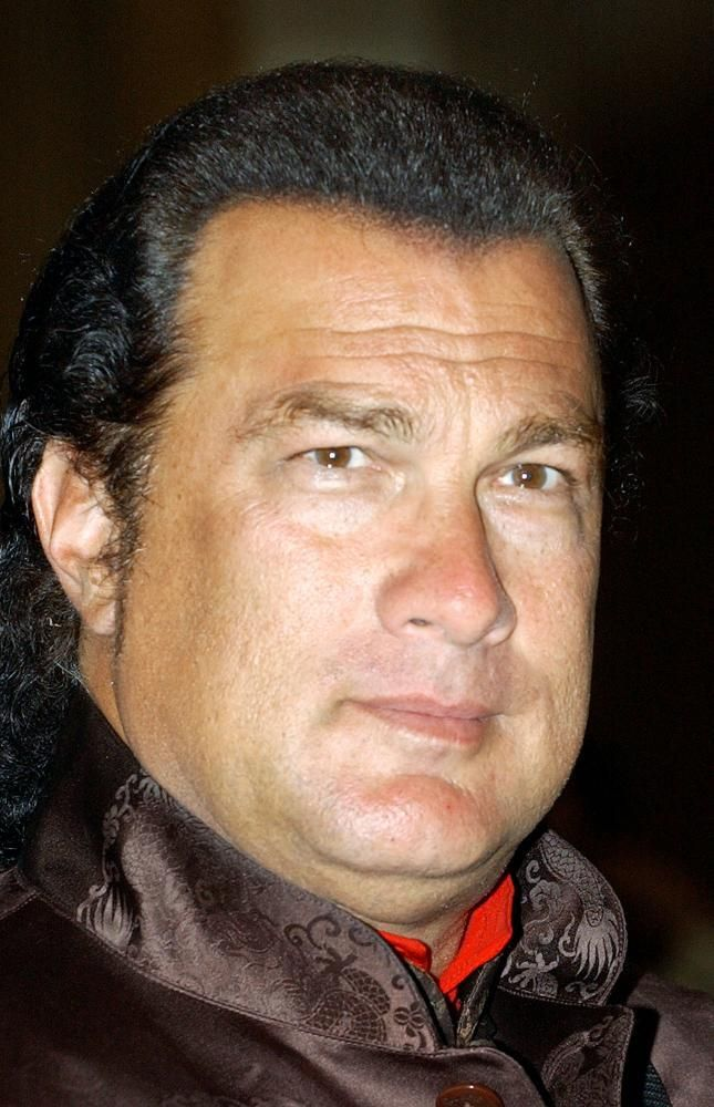 Steven seagal movies in order steven seagal - Dominic seagal ...
