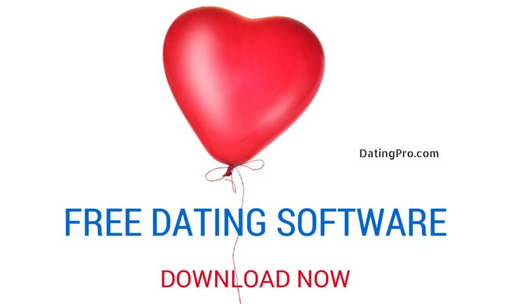 free open source dating website