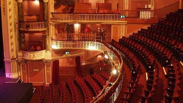 New Wimbledon Theatre - visitlondon.com