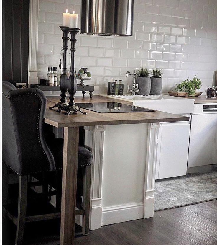 Pin von Simsalabim auf Look at home Küche einrichten