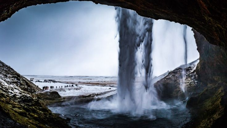 Iceland - The northern lights hid the whole time but seeing the country covered in snow, the incredible New Year celebrations, trekking glaciers, hunting waterfalls and snorkeling between two continents are some of the best travel moments you can have.