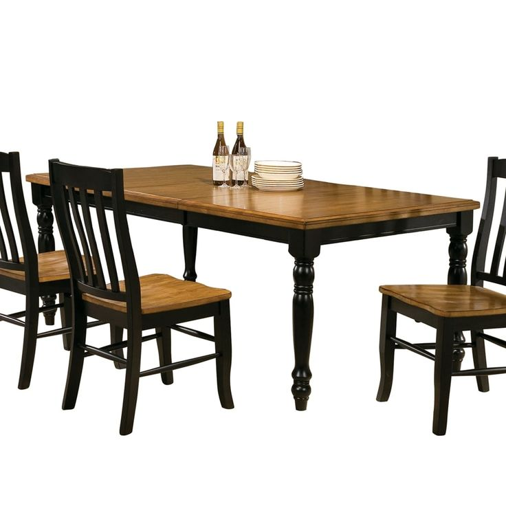 Shop Winners Only  DQ14278 Quails Run 78-in Leg Dining Table at The Mine. Browse our dining tables, all with free shipping and best price guaranteed.