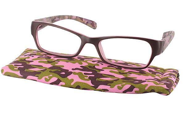 pink camo eyeglasses camo