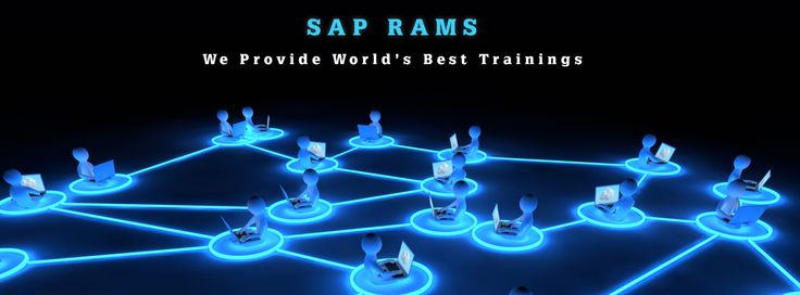 SAP RAMS is specialized in Global IT online Trainings.  SAPRAMS Provides Online Trainings on various technologies like SAP all modules,Oracle Apps,Hyperion,Data warehousing,Obiee.    www.sapramsonlinetraining.com/
