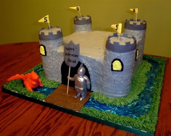 21 Best Knight Birthday Party Images On Pinterest