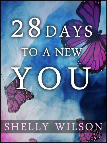28 Days To A New You Book US/CAN 9/23