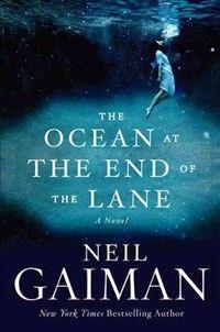 The Ocean at the End of the Lane - Böcker och Bokrecensioner - Akademibokhandeln