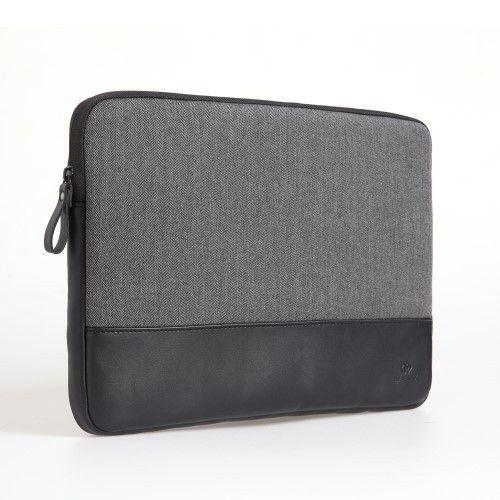 GEARMAX Diamond Neoprene Sleeve Carrying Case for Macbook Pro / Pro Retina Display 15.4 inch