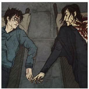 Fanfiction Harry Potter P18