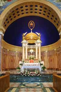 National Shrine Of ST Maximilan Kolbe