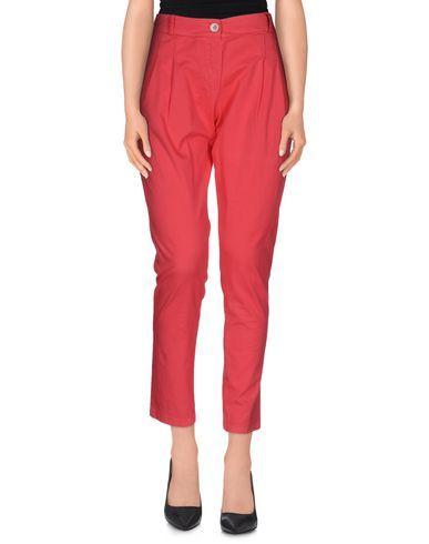 SARAH JACKSON Women's Casual pants Fuchsia XL INT