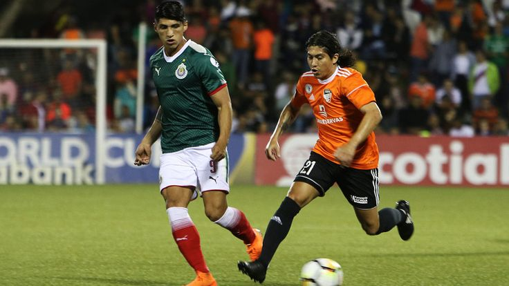 Chivas se 'refugia' en el Cibao previo a Clásico Nacional - Diario Deportivo Record #757LiveMX