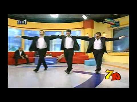 HASAPIKO BY SHAKALLIS GROUP @ RIK TV-CYBC