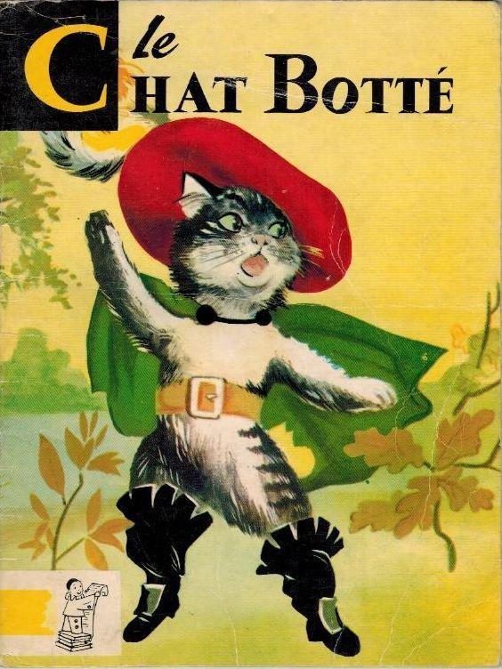 Resultado de imagen para le chat botté