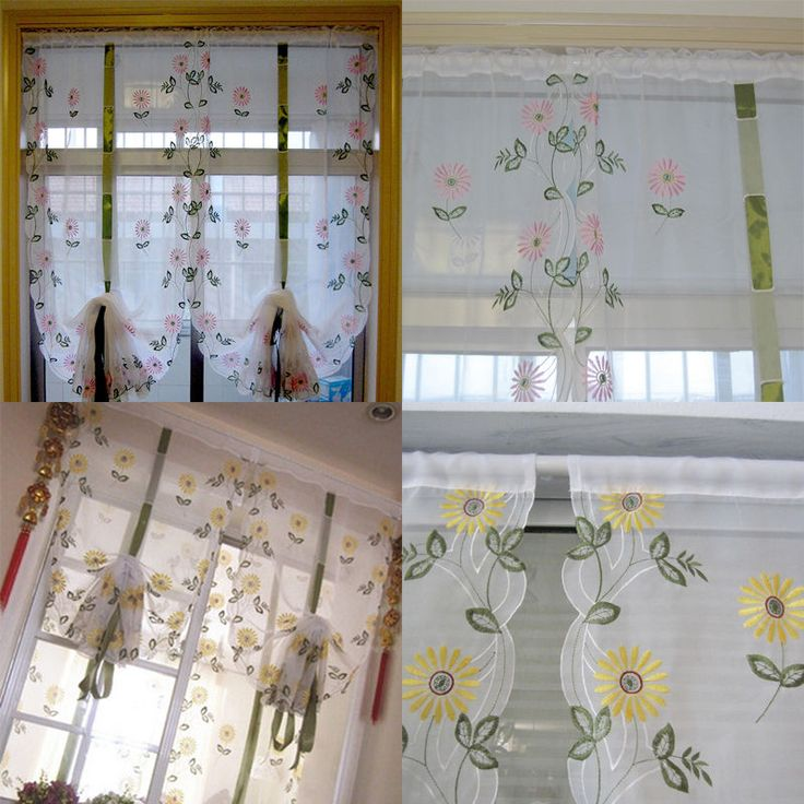 24 best European Valance/ Swag Curtains images on Pinterest ...