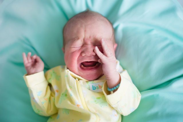Parents Misled by Cry-It-Out Sleep Training Reports