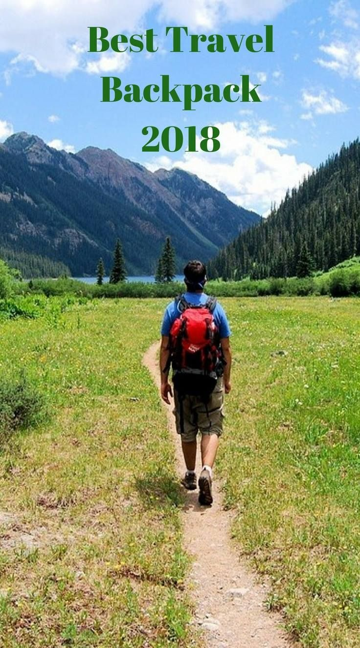 Ultimate guide to buying the Best Travel Backpack 2018. Backpack Reviews. Backpack Comparison chart. Best Daypacks 2018. Daypack reviews and Daypack comparison Chart. #besttravelbackpack #bestdaypack