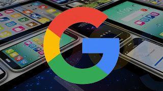 SEO Google untuk Mobile First Index   Google telah  mulai mengujicoba  sistem algoritma yang dise...