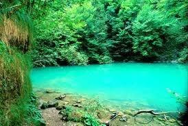 Gorgeous lakes of Gorski Kotar