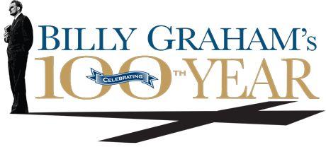Celebrating Billy Graham's 100th Year