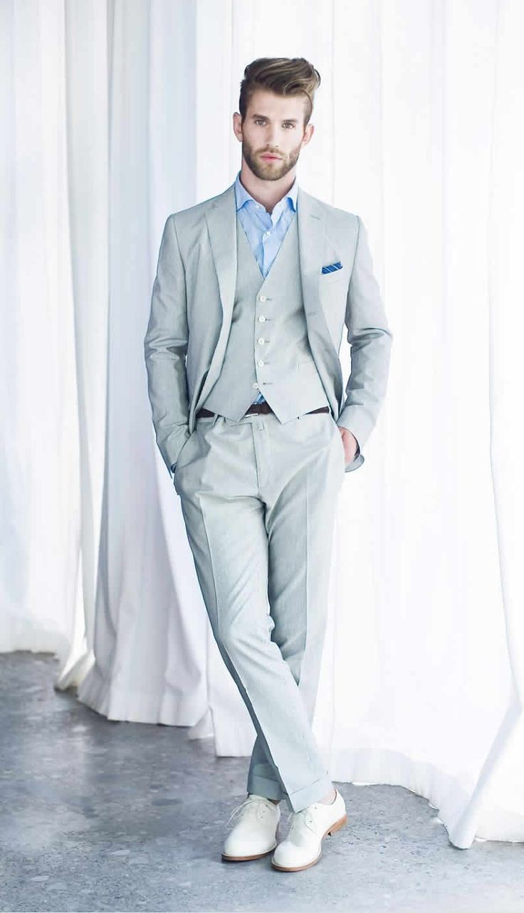 22 best perrin images on Pinterest | Bridal, Gentleman fashion and ...