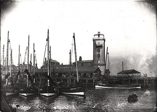 026113:North Shields Fish Quay pre 1896 | Flickr - Photo Sharing!