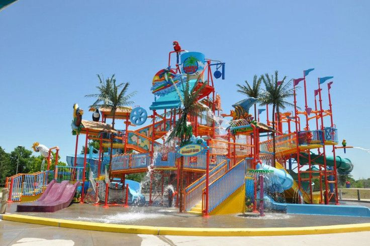 Bahama Beach Family Waterpark: Dallas Attractions Review - 10Best ...