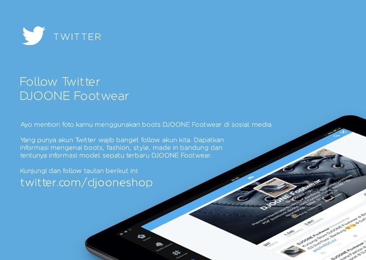 Official Twitter. Download: http://lookbook.djoone.com