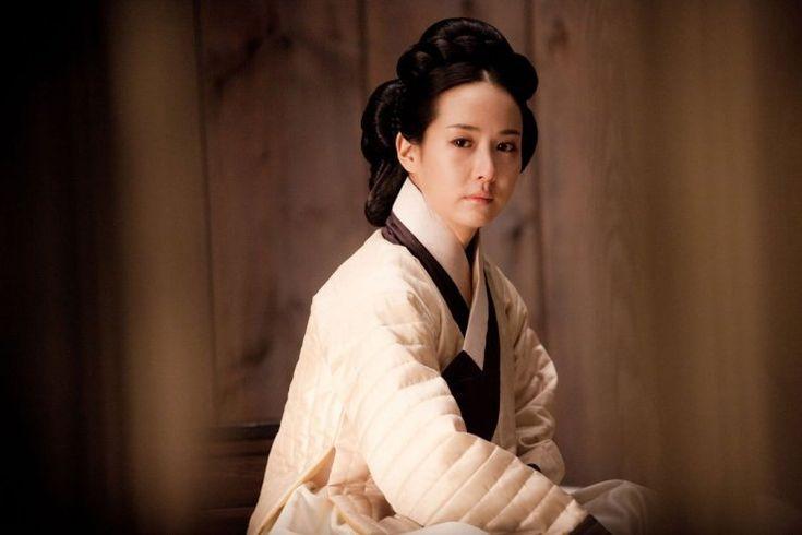 The Concubine (후궁 : 제왕의 첩)