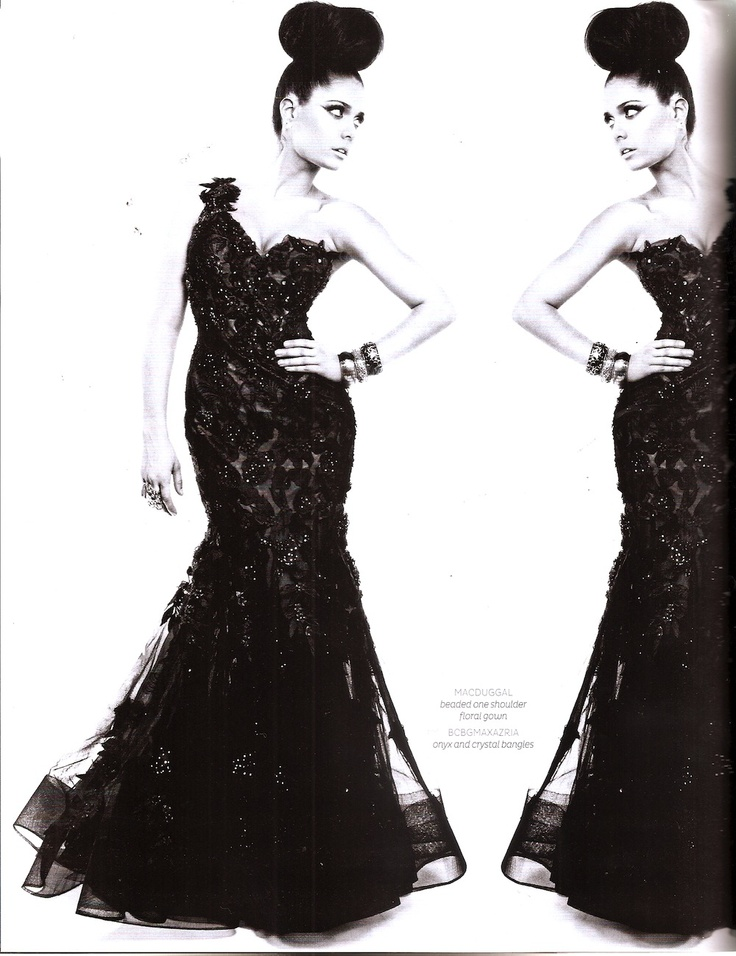 Actress, Ali Cobrin of #AmericanReunion in the April 2012 issue of YRB Magazine.