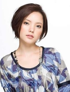 Short Hairstyle of 2011: Japanese Short Teen Hairstyles For 2011