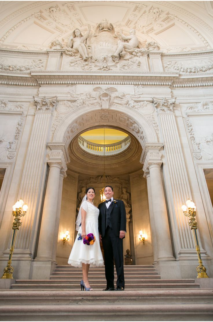 17 best images about wedding courthouse on pinterest On sf courthouse wedding
