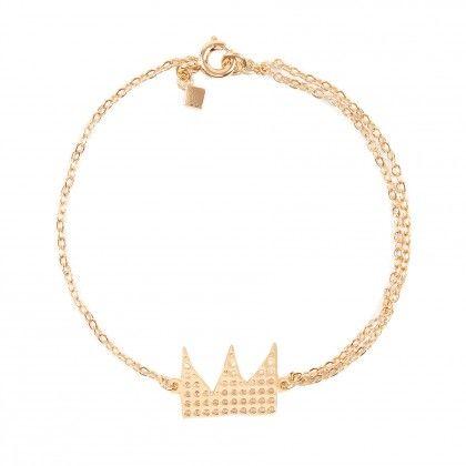 Bracelet Long Life with me Alphabeta