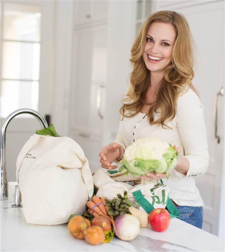 Inside 'Against All Grain' author Danielle Walker's healthy morning routine