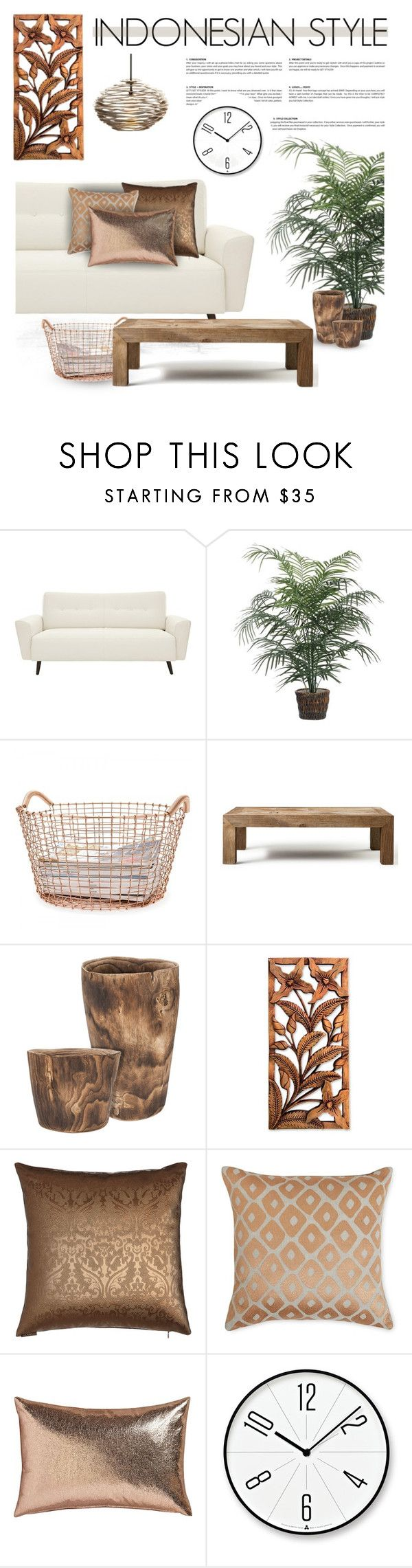 INDONESIAN STYLE By Defivirda On Polyvore Featuring Interior Interiors Design Balinese