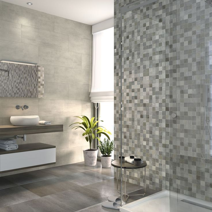 47 best Bathroom Tiles by Exto images on Pinterest | Colours ...