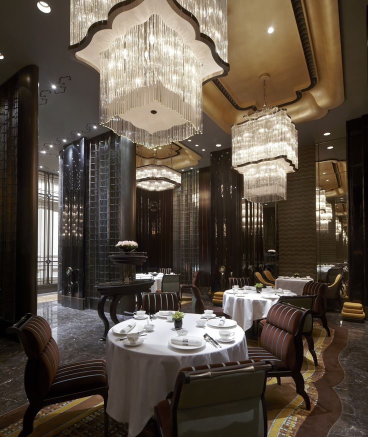 Shàng-Xí restaurant in the Four Seasons Hotel, Shanghai | luxury restaurants, interior design, home decor. More news at http://www.bocadolobo.com/en/news/