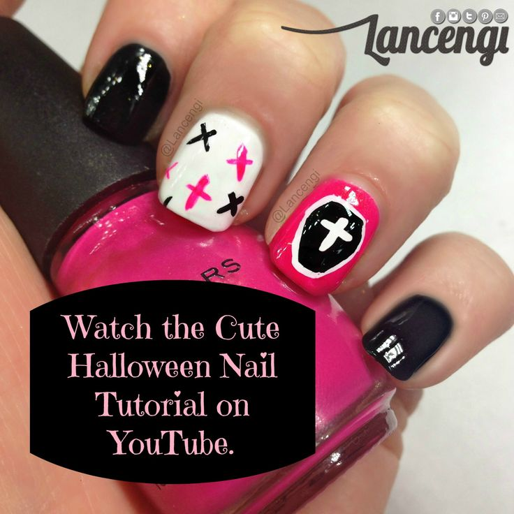 199 best Exclusive Hand Painted Nail Art images on ...