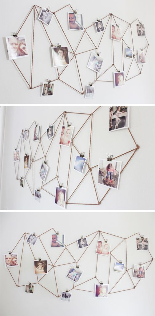 {Easy} DIY String Art Projects - Page 7 of 11 - How To Build It