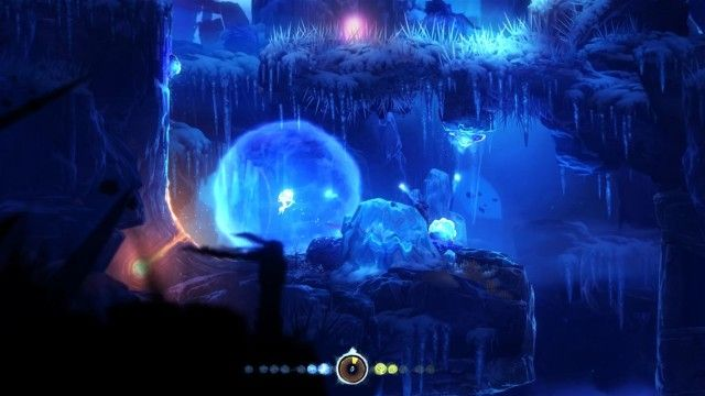 Ori and the Blind Forest available now on Xbox One and PC