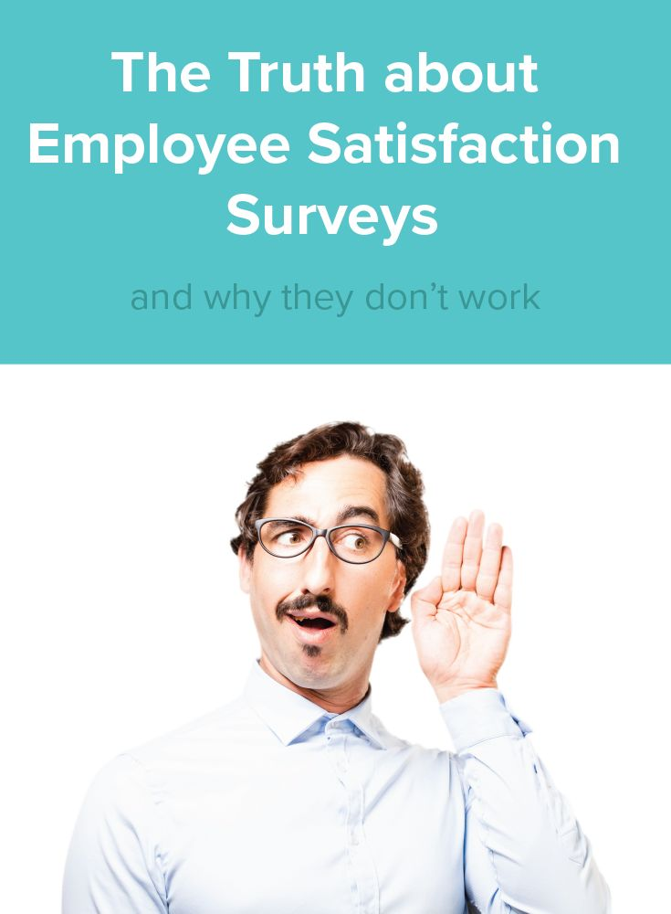 Why Job Satisfaction is Important for Companies
