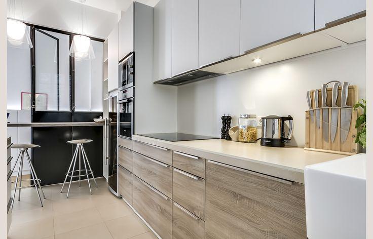 Nobilia Küchen Cuisines Nobilia Produkte Appartement Tsampi