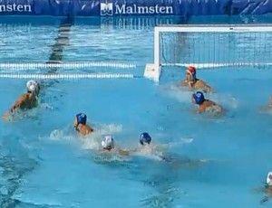 Blog Esportivo do Suíço:  Brasil perde invencibilidade e avança em 2º na Liga Mundial de pólo aquático