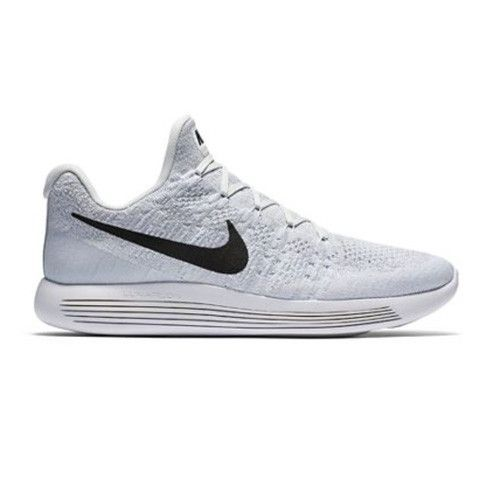 Women's Nike LunarEpic Flyknit 2 ock down your fit in plush comfort with the updated Women's Nike® LunarEpic Flyknit 2 running shoe. Smooth your road ahead with Lunarlon cushion delivering mile after