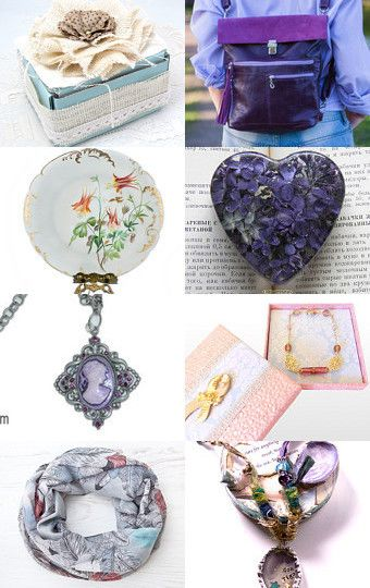 Finds by Anna True Fairy on Etsy--Pinned with TreasuryPin.com