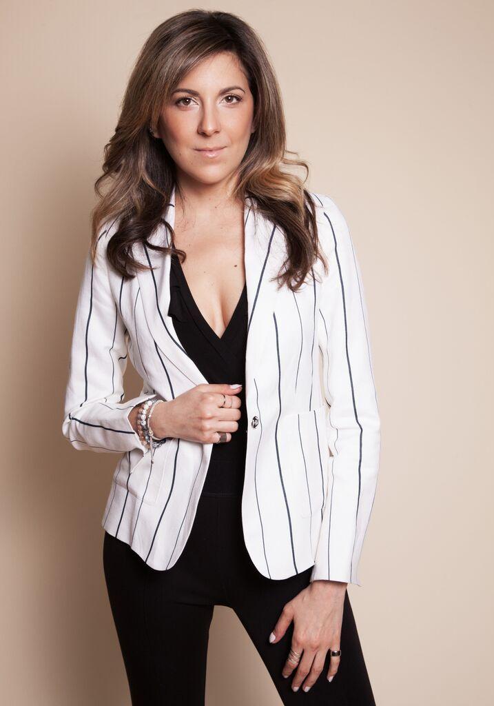 Monica Giliati, Styliste pour femmes