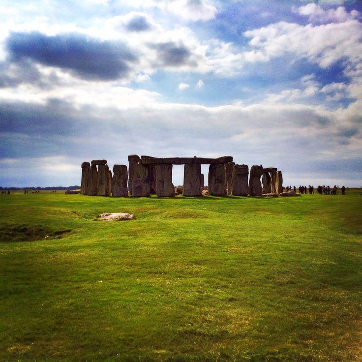 Stonehenge, Salisbury, England #stonehenge #england #salisbury #uk #bucketlist