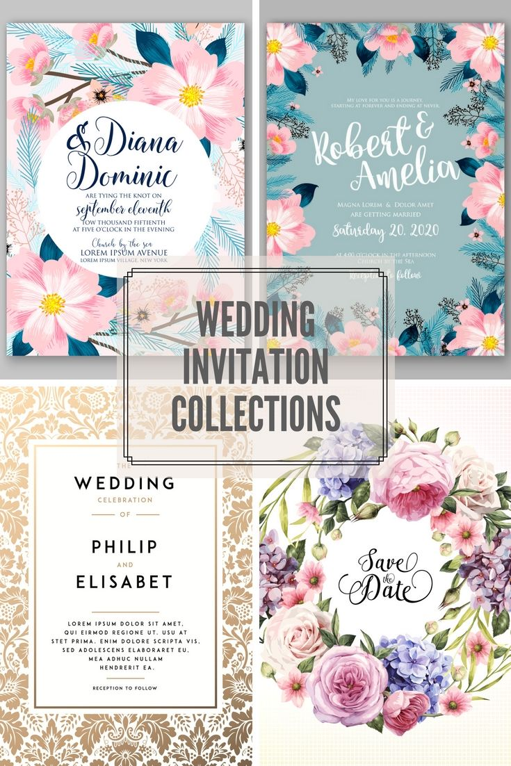 Free Wedding Invitation Cards Samples Begin To Researching